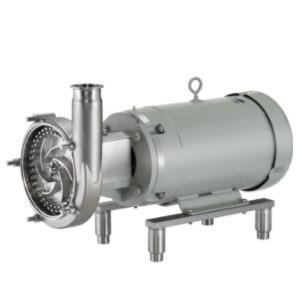 Bomba Misturadora Linha Shear Pump FSI – Fristam