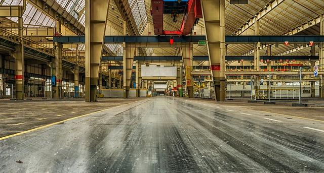 4 Dicas Para Uma Boa Gestão de Produção Industrial