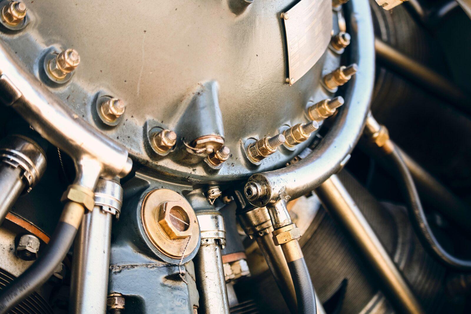 4 Problemas que as Bombas de Engrenagem Resolvem