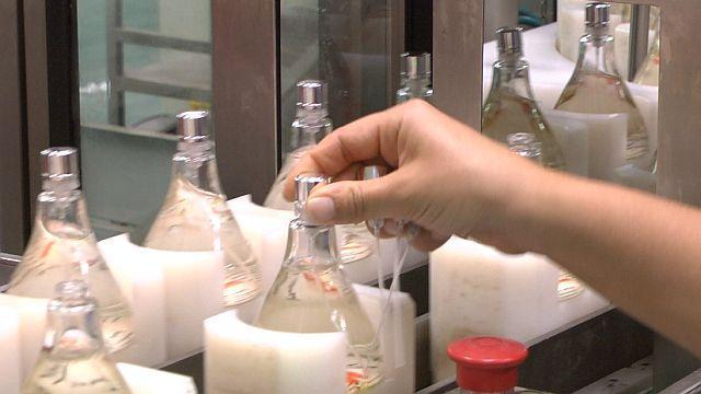 Limpeza, Fragrâncias e Perfumes