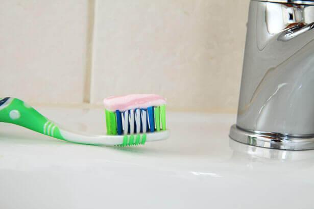 Creme dental com borracha nunca mais. Você também utiliza bombas helicoidais para aplicações sanitárias?