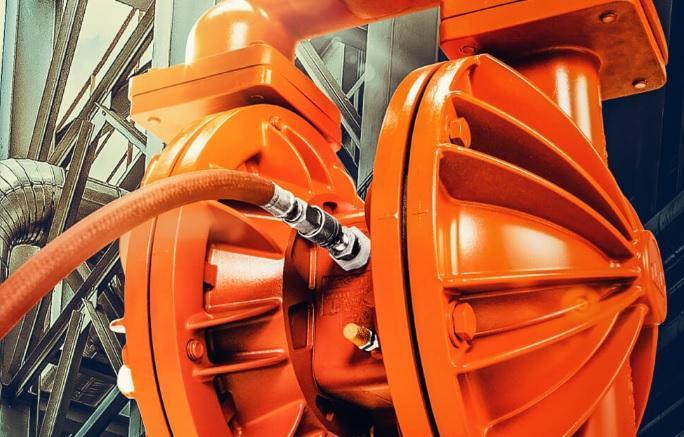 Novo sistema de distribuição de ar de bomba pneumática melhora o rendimento de processamento de resíduos em 40% e reduz 60% dos custos operacionais