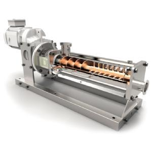 Misturador de sólidos/líquidos DLM/FS – INDAG
